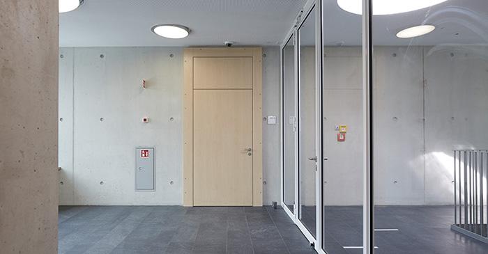 Gymnasium Gruenwald  px
