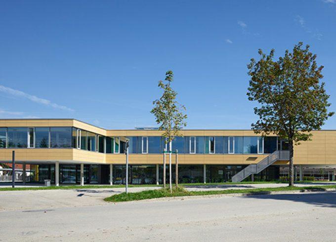 Gymnasium Grünwald, 2012