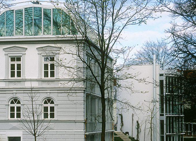 Alois Alzheimer Haus