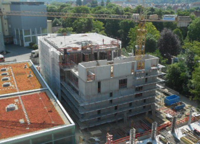 Berufsschule 1 und BOS Landshut