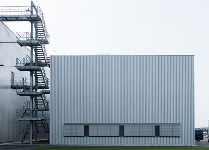 BMW Werk 2.40 Geb. 34.1 TKB West BA 2 Randbau, 2015