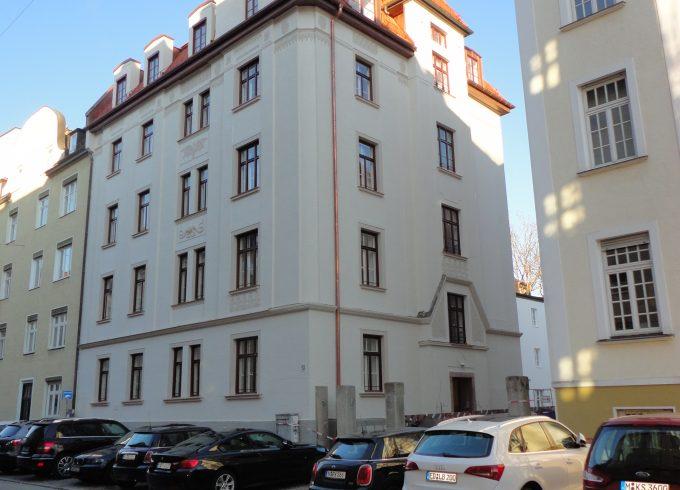 Hoenninger Clemensstrasse