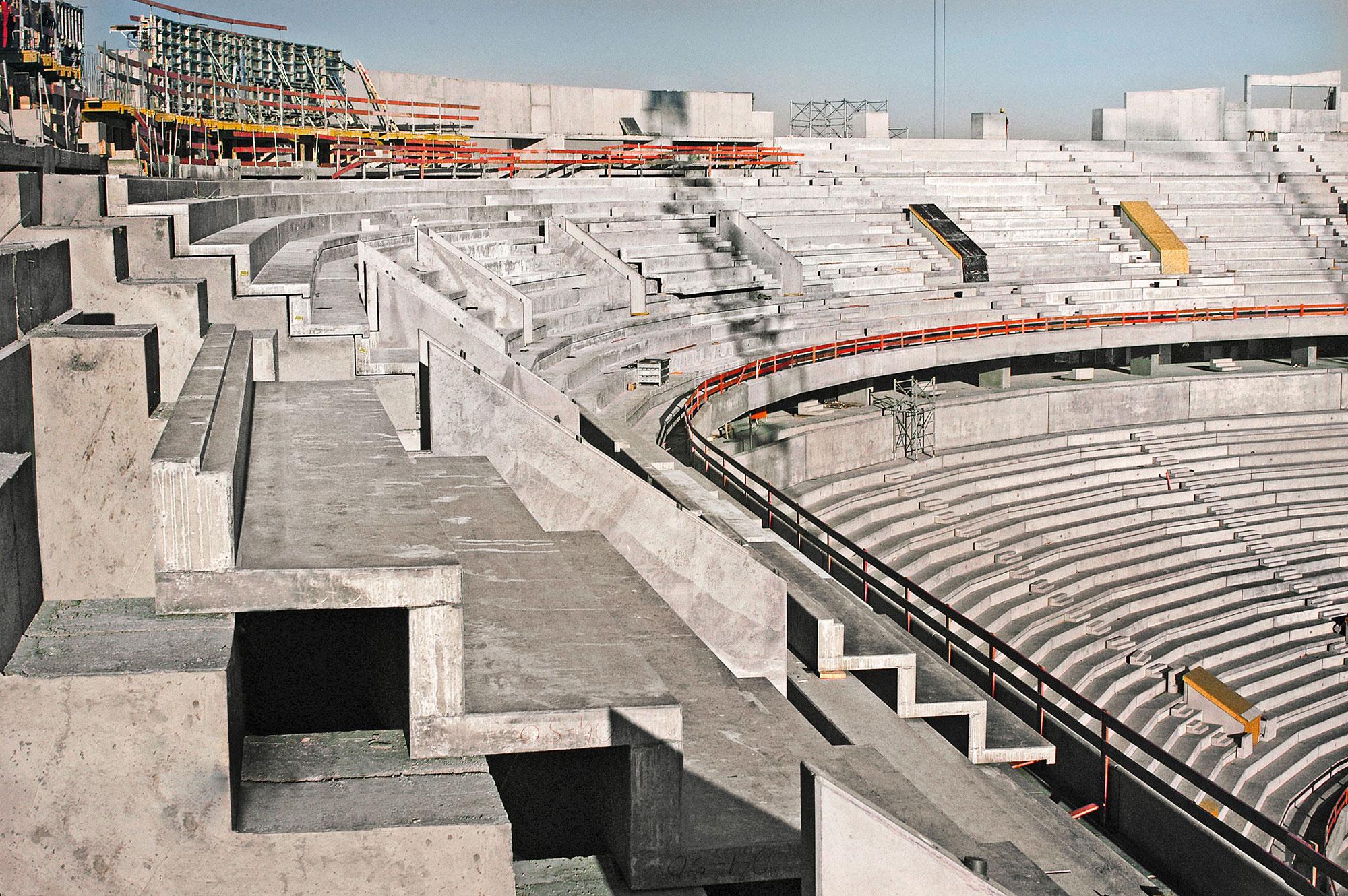 Hoenninger Allianz Arena