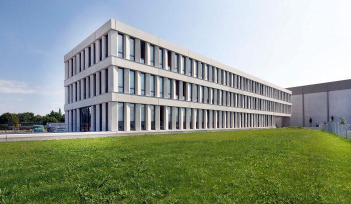 Hoenninger Zentrale Kirchseeon