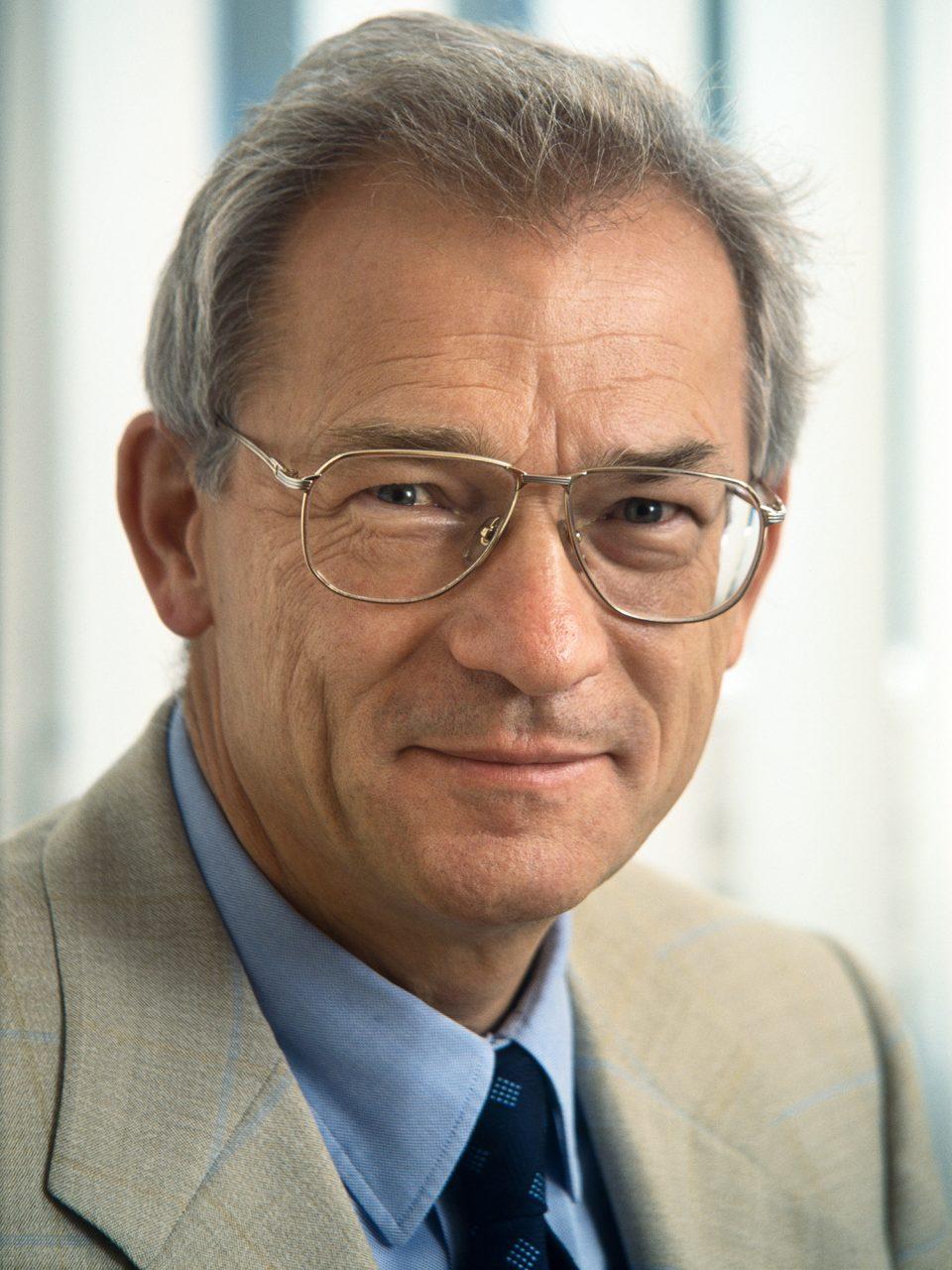 Ulrich Hoenninger