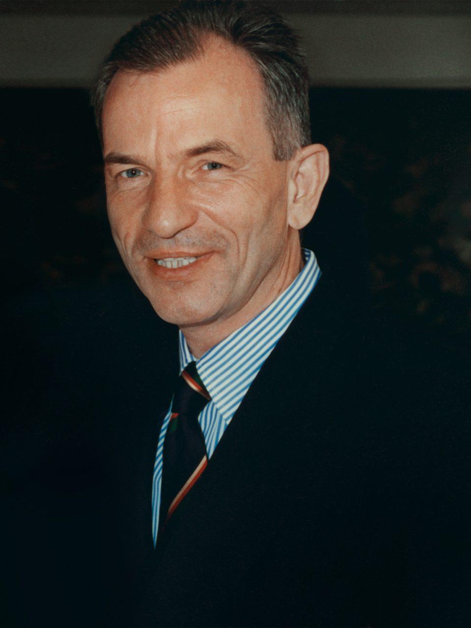 Wolfgang Hoenninger