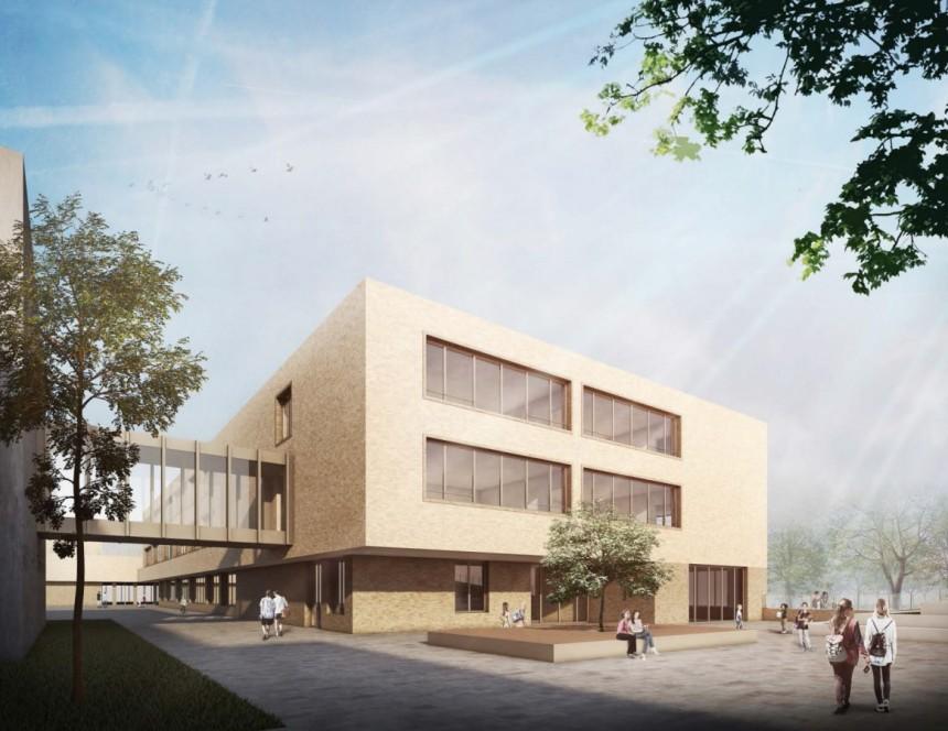 Grundschule am Jagdfeldring, Haar