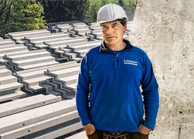 Bauleiter (m/w/d) für den technischen Innendienst
