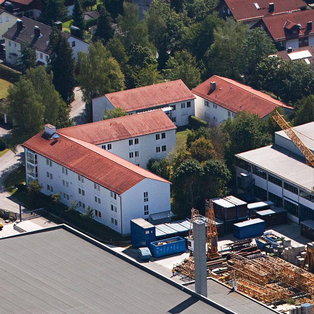 Hoenninger Wohnheim x