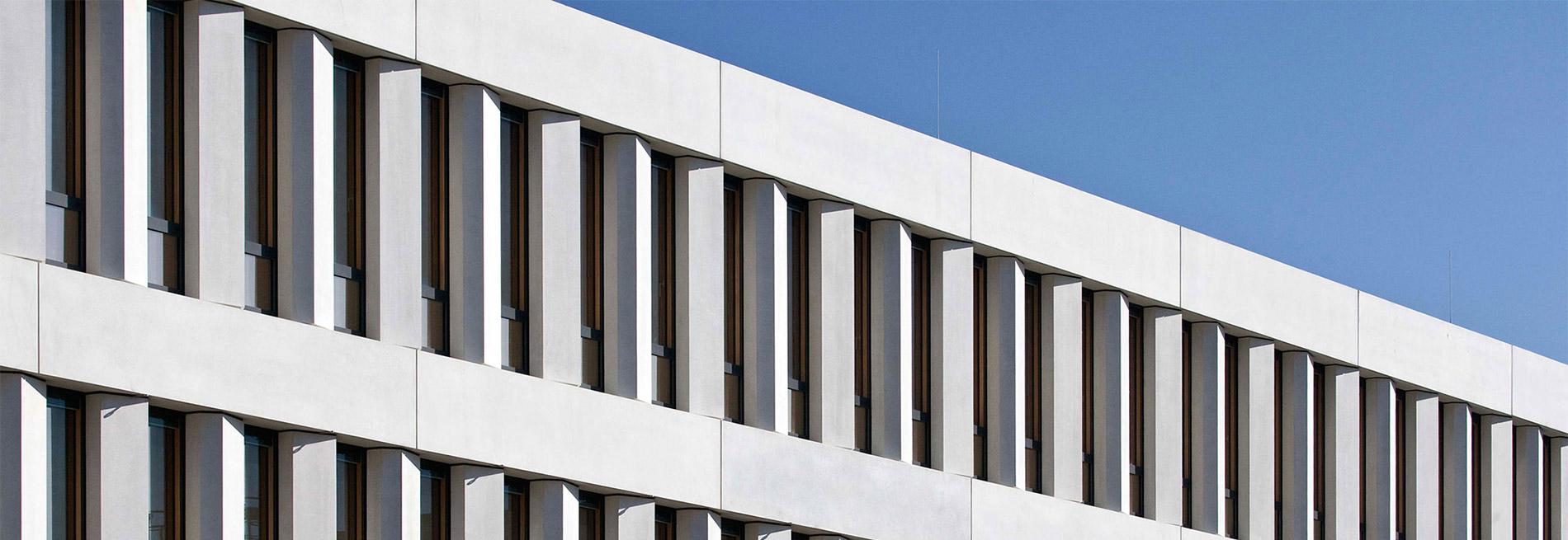 Hoenninger Architekturbeton