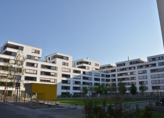 Hanebergstraße