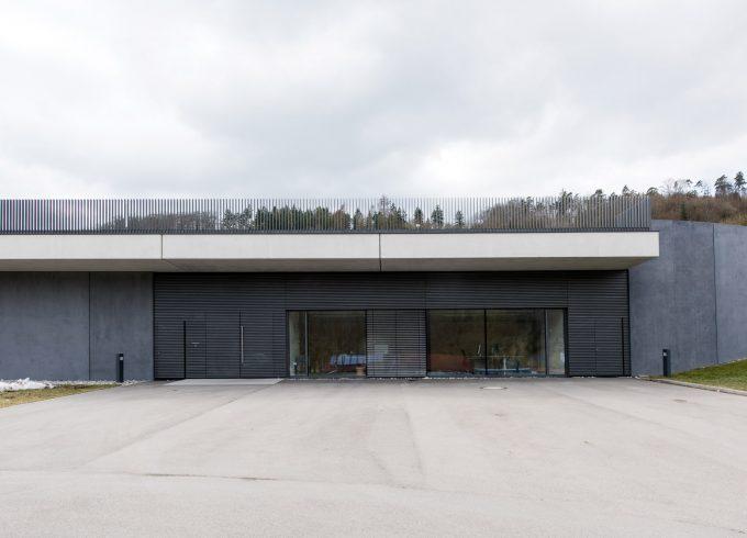 Archivgebäude Realschule Rebdorf