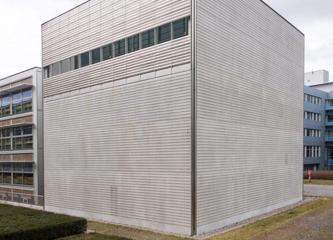 Leibniz Rechenzentrum, Garching