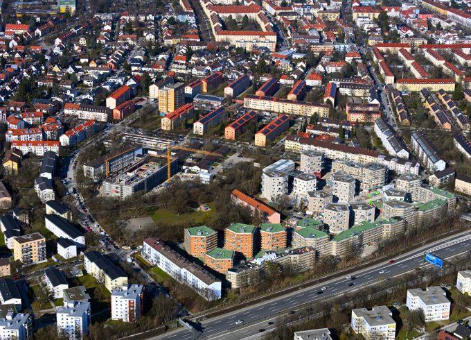 Ludlstraße